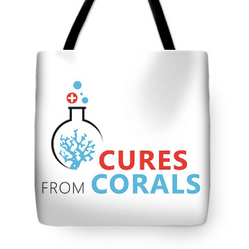 cures-from-corals-tote